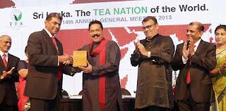 """Sri Lanka: The Tea Nation"""