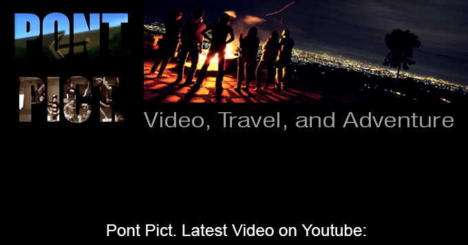 Pont Pict - Video, Travel, and Adventure
