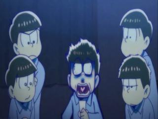 Osomatsu-San – Episódio 09