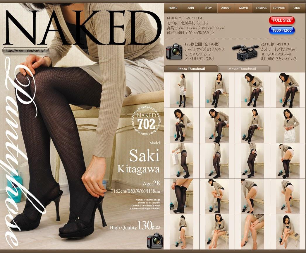 NAKED-ART_NO.00702_Saki_Kitagawa MpbsKED-ARo NO.00702 Saki Kitagawa 06230