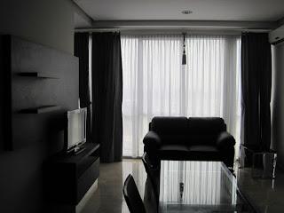 Sewa Apartemen Kemang Mansion Jakarta Selatan