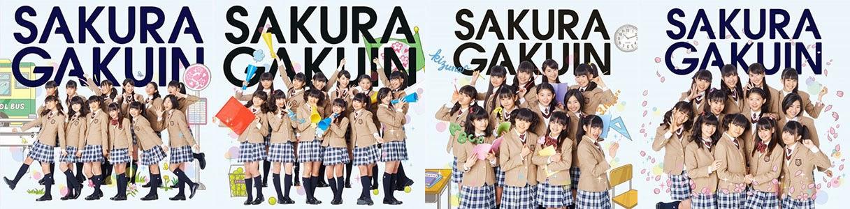Sakura Gakuin 2013 Nendo ~Kizuna~ - generasia