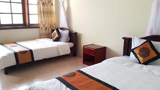Phòng khách sạn sapa villa hotel