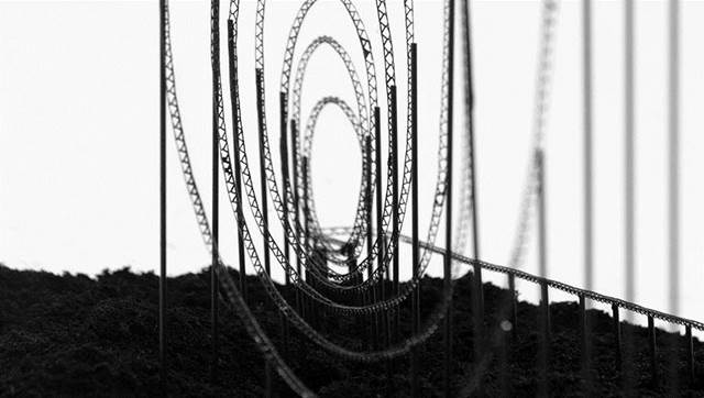 euthanasia coaster model