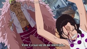 One Piece 732 online legendado
