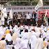 Akhiri Kampanye Nasional di Solo, PKS Targetkan Jateng Jadi Basis Baru