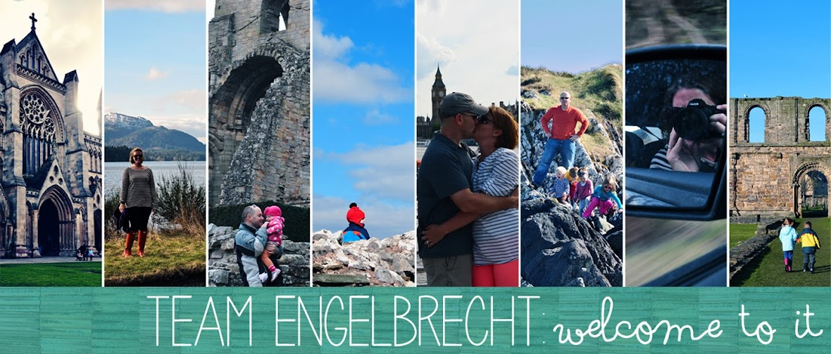 The Engelbrecht Family