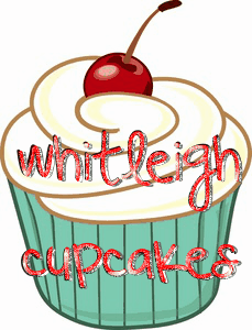 whitleigh cupcakes