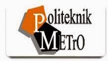 Jawatan Kerja Kosong Politeknik METrO Kuala Lumpur logo www.ohjob.info september 20140