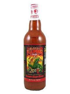 Bloody Iguana Bloody Mary Mix