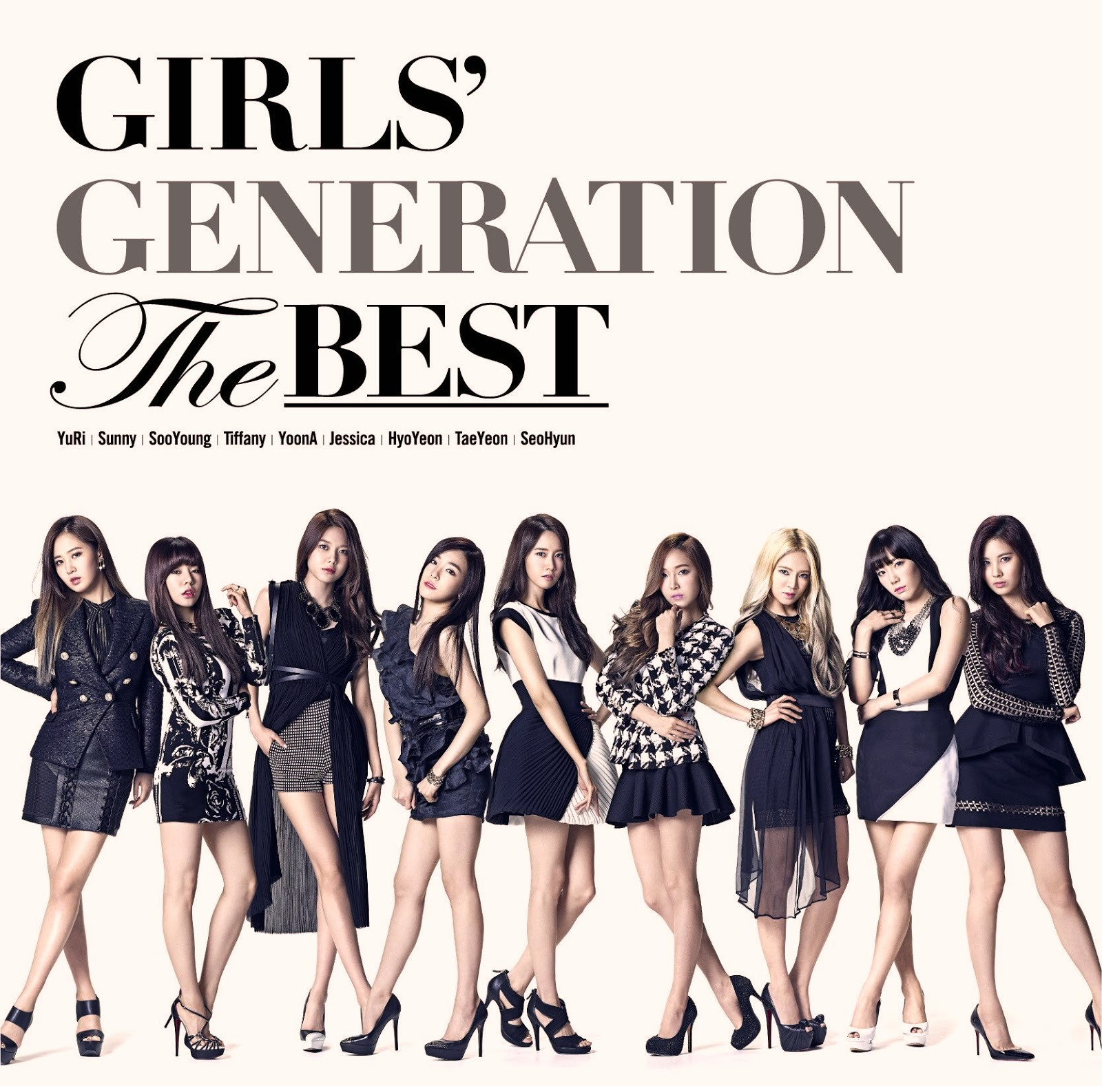 girls generation s hardship Welcome hey there welcome to the girls' generation wiki holiday night girls' generation has released their sixth korean full-length album, holiday night girls' generation.