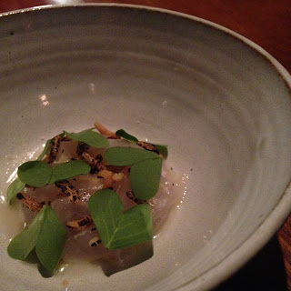 hentley farm, barossa, degustation, adelaide, fine dining, snapper, dinner