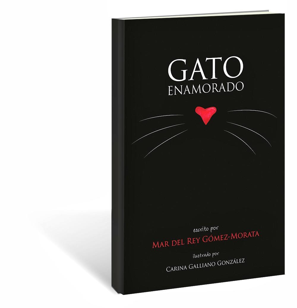 Gato enamorado: el relato para quienes se enamoran de quien no deben
