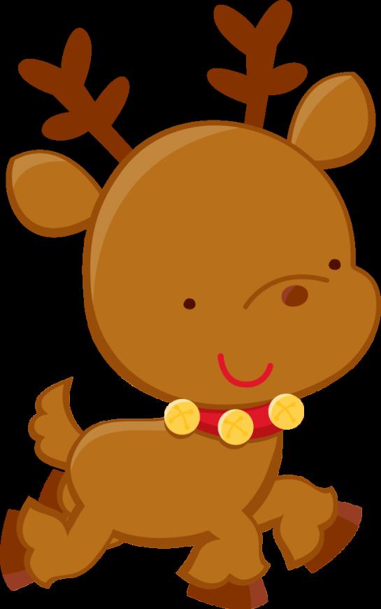 renos navide os animados imagui On imagenes renos navidenos