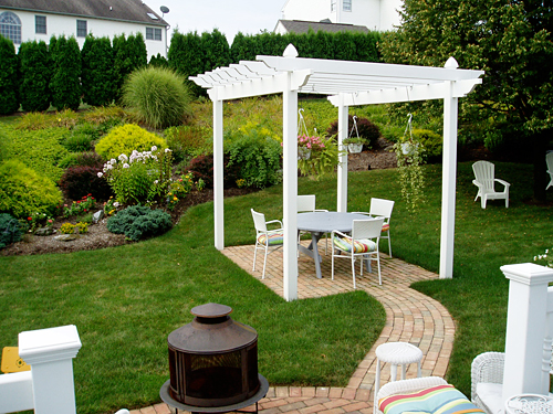 and restless mind pergola designs brilliant ideas and pictures