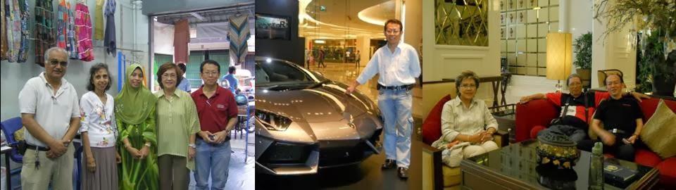 Associate Distributor Usana Malaysia