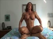 Home Fetiche Transado Mulher Musculosa