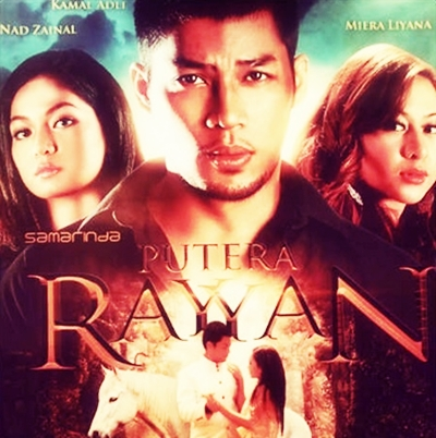 +drama+smarinda+Putera+Rayyan bawang merah bawang putih naskah drama