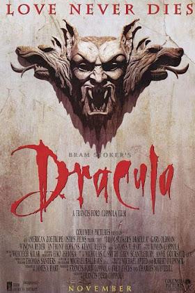 Drácula de Bram Stoker (Dracula) - 1992