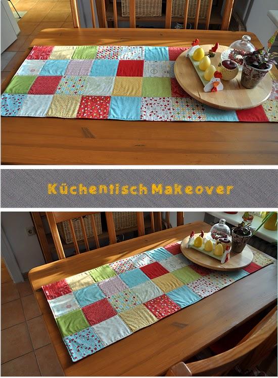 Küchentisch Makeover
