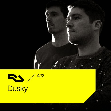 Dusky deliver this week's Resident Advisor Podcast