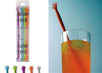 Creative Drink Stirrers and Cool Drink Stirrer Designs (15) 1