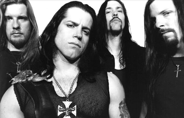 Danzig,Glenn Danzig,heavy metal
