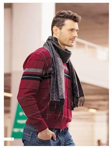 2019 year lifestyle- Awe mens inspiring winter collection of bonanza