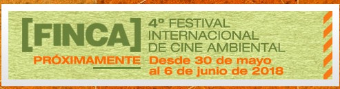 FINCA 2018 - 4o. Festival de Cine Ambiental