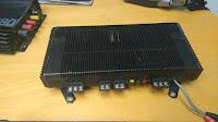 Proton 250 amplifier