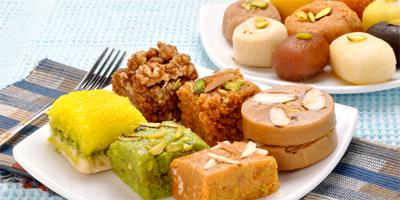 5 Tasty Substitutes To Diwali Sweets !!!