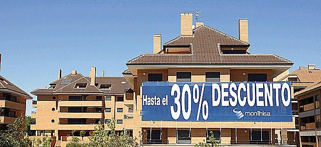 Mercato libero in spagna crolla l 39 immobiliare in - Immobiliare spagna ...
