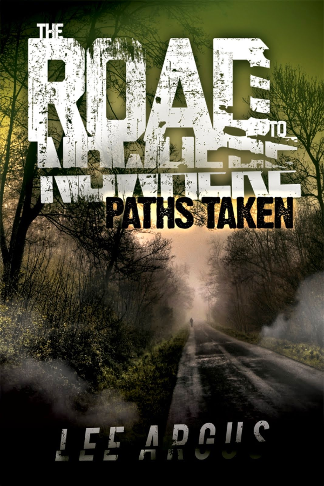 RTN: Paths Taken