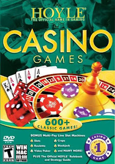 Hoyle Casino Games 2012 PC Game (cover)