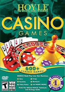 Hoyle Casino Games 2012 PC Game (cover)