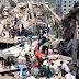 Tragedi gedung runtuh di Bangladesh, 340 orang tewas