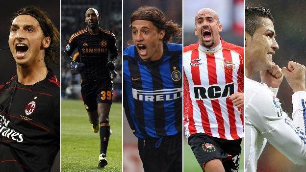 `Top 5´ los futbolistas más caros de la historia