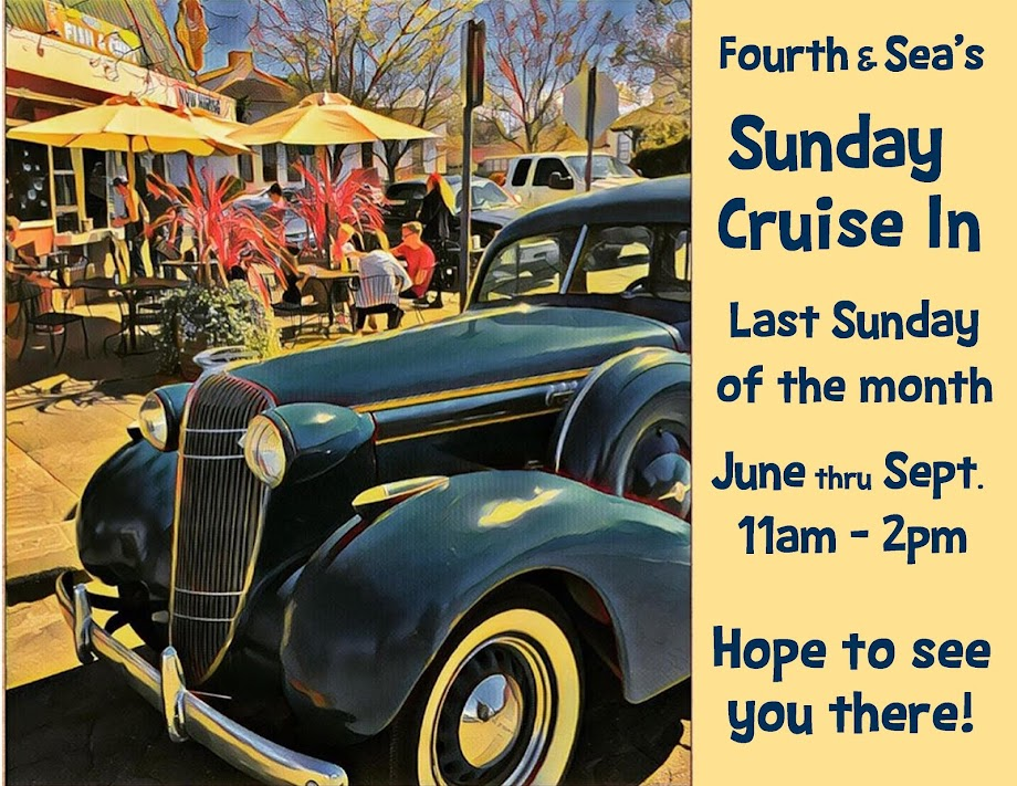 Sunday Cruise In