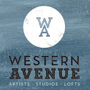 MORE ON WESTERN AVENUE STUDIOS