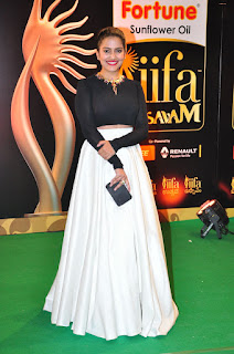 Vishaka Singh sizzling at iifa day 2 022.JPG