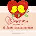 Fuentes gratis para San Valentín