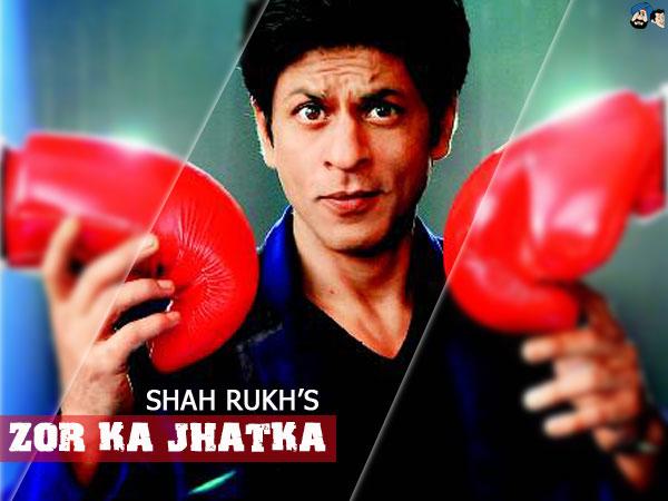 NDTV IMAGINE ZOR KA JHATKA (SHAH RUKH KHAN) WATCH ONLINE  Shah-Rukh-Khan-Zor-Ka-Jhataka4