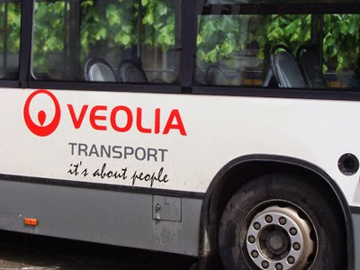 Veolia Transportation