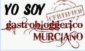Soy de Murcia