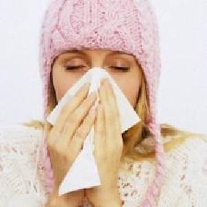tips mencegah flu