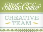 I design for Studio Calico