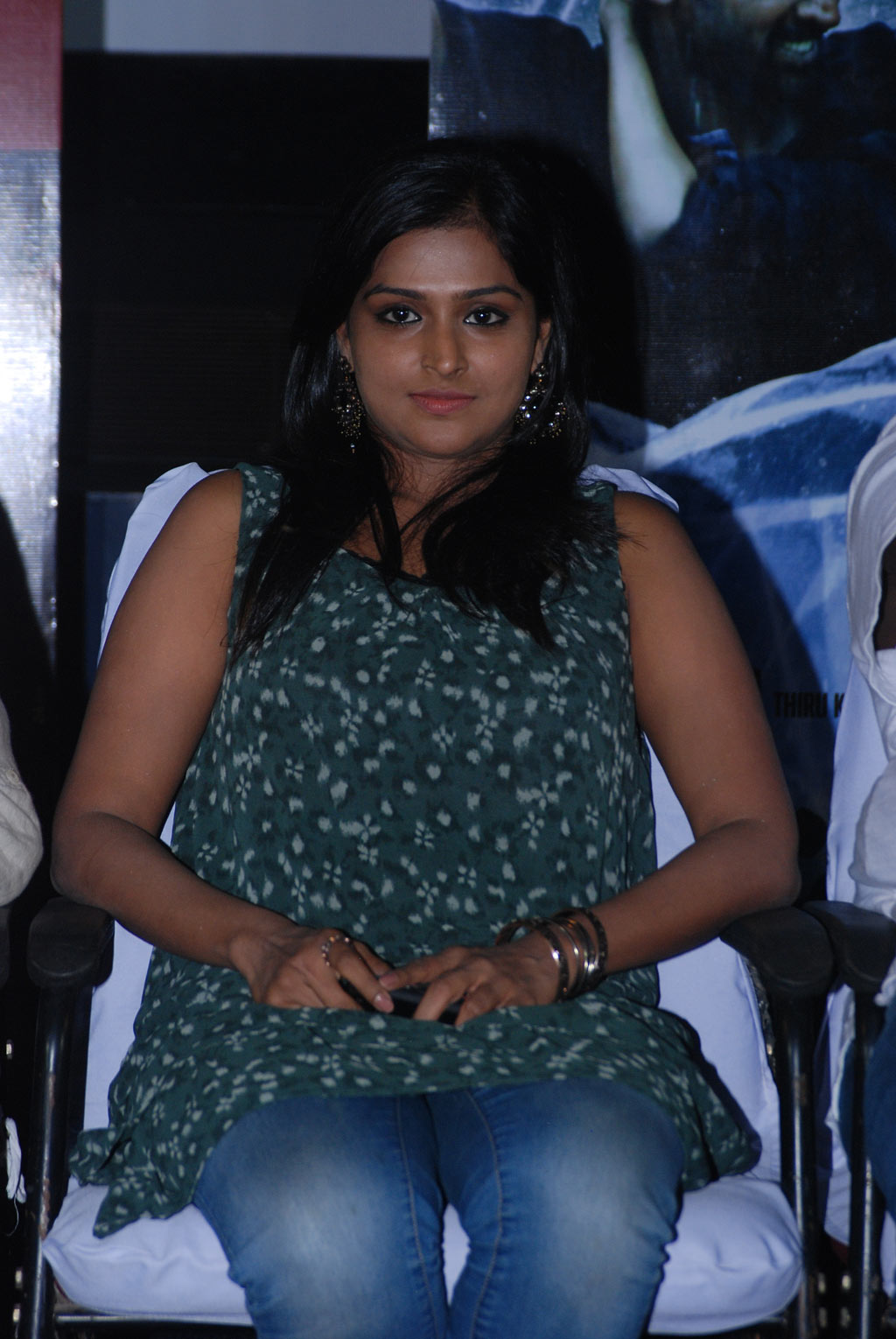 Remya Nambeesan Hot In Pizza Ramya nambeesan cute at pizza
