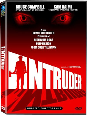 Synapse Films Bringing INTRUDER to Blu-Ray in December