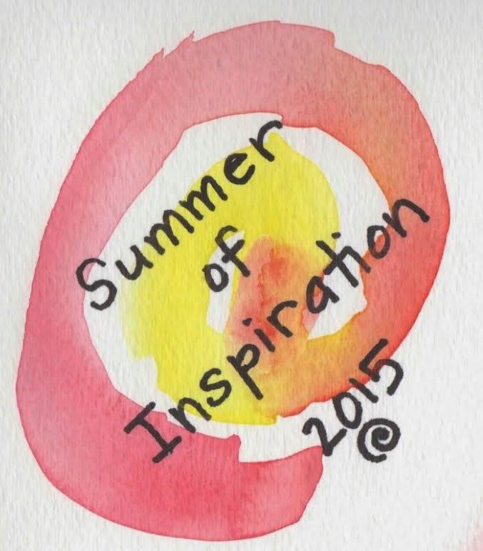 Summer of Inspiration