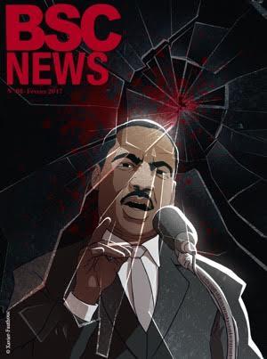 Le BSC NEWS Magazine de février !